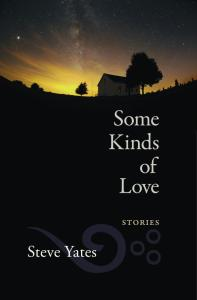 Some Kinds of Love: Stories (University of Massachusetts Press)