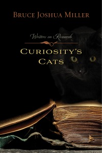 Curiosity's Cats: Writers on Research (Minnesota Historical Society Press)