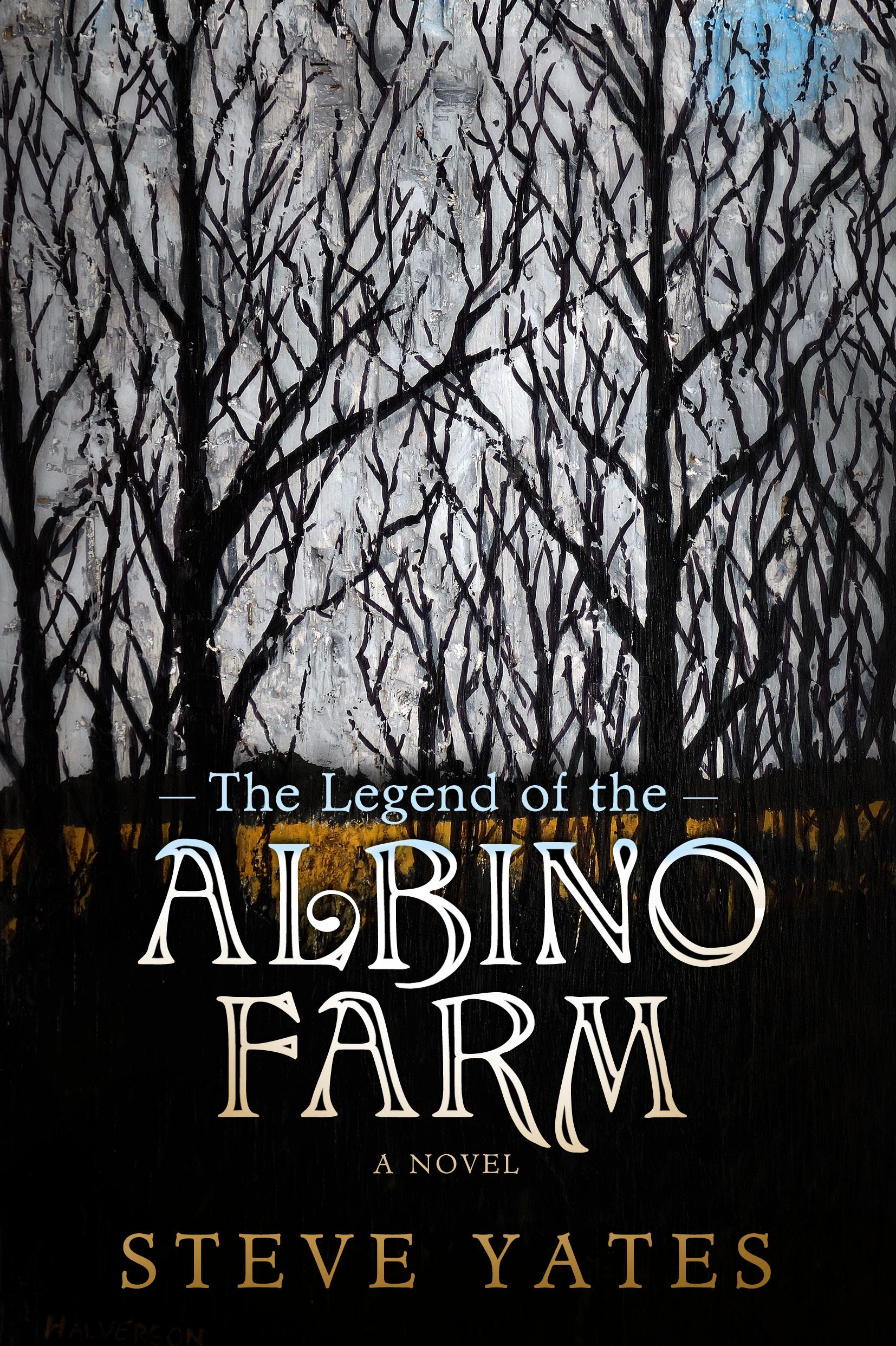 Legend of the Albino Farm