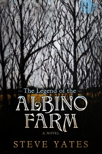 Legend of the Albino Farm